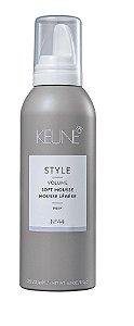 Keune Style - Soft Mousse 200ml
