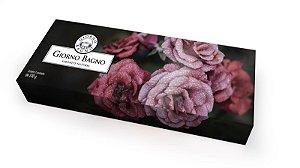 Giorno Bagno Kit Rosas da Bulgária 3 sabonetes