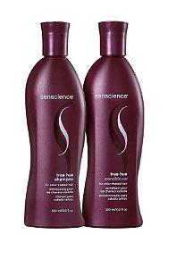 Senscience True Hue - Kit Shampoo e Condicionador