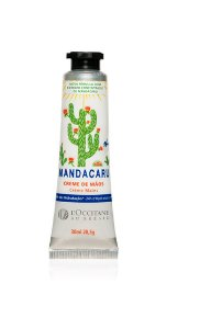 Loccitane au Bresil Mandacaru - Creme de Mãos 30ml