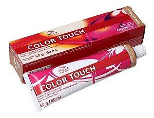 Wella Color Touch Tonalizante 3/0 Castanho Escuro 60g