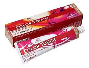 Wella Color Touch Tonalizante 5/0 Castanho Claro 60g