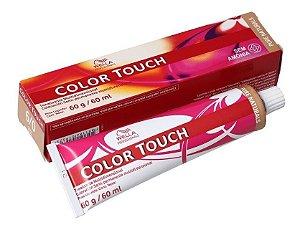 Wella Color Touch Tonalizante 6/0 Louro Escuro 60g