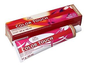 Wella Color Touch Tonalizante 8/0 Louro Claro 60g