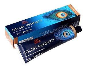 Wella Color Perfect Tinta 3/0 Castanho Escuro 60g