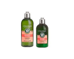 Loccitane Repair - Duo Aromacologia Shampoo e Condicionador