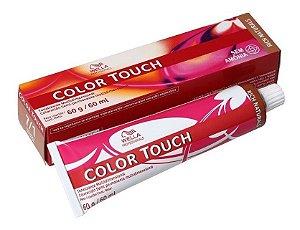 Wella Color Touch Tonalizante 7/1 Louro Médio Acinzentado 60g