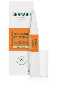 Granado Gel Secativo de Espinhas 3,5g