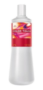 Wella Color Touch Emulsão Tonalizante 13vol 1L