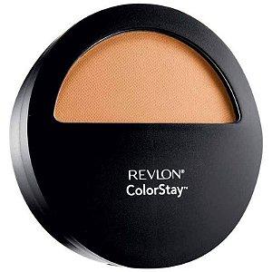 Revlon Pó Compacto Colortsay 840 Medium