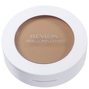 Revlon Base 2 em 1 New Complexion One-Step Sand Beige 03