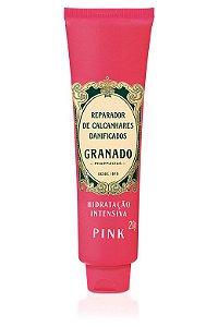 Granado Pink Reparador de Calcanhares Danificados 20g