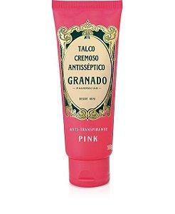 Granado Pink Talco Cremoso Antisséptico 100g