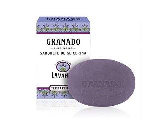 Granado Sabonete Barra Lavanda 90g