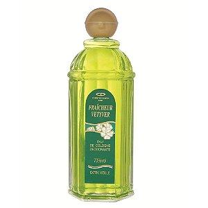 Perfume Christine Darvin Fraicheur Vetyver Eau De Cologne