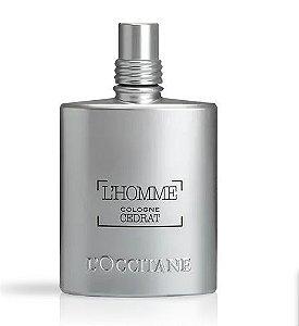 Loccitane Cedrat L'Homme - Eau de Toilette  75ml