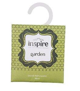 Madressenza Sachê Perfumado Garden 80ml