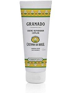 Granado Creme Reparador Capilar Castanha do Brasil 120ml