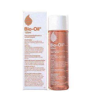 Bio-Oil - Óleo Reparador 125ml
