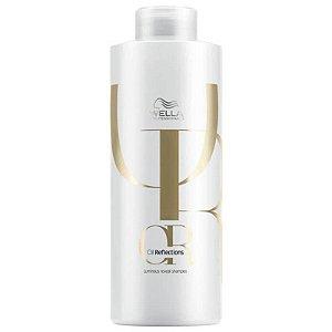 Wella Oil Reflections Shampoo Luminous Reveal 1000ml
