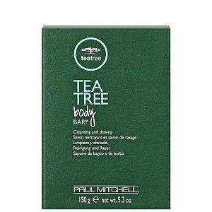 Paul Mitchell Tea Tree Body Bar Sabonete em Barra 150g
