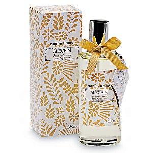 Capim Limão - Água Perfumada para Ambiente Alecrim 230ml