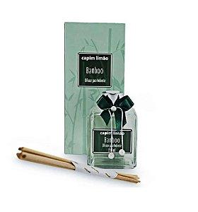 Capim Limão - Difusor de Ambientes Bamboo 250ml