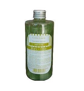 Capim Limão - Refil Sabonete Líquido Capim Limão 255ml
