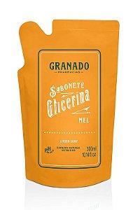 Granado Refil Sabonete Líquido Mel 300ml