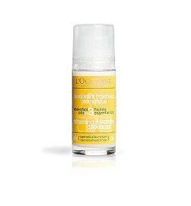Loccitane Desodorante Refrescante Aromacologia 50ml