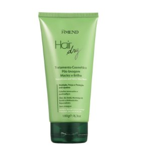 Amend Hair Dry Maciez e Brilho - Creme de Pentear 180g