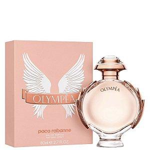 Perfume Olympea Paco Rabanne Eau de Parfum 80ml