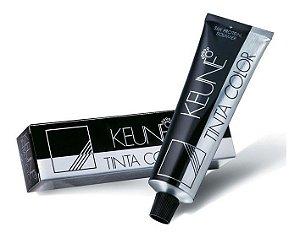 Keune Tinta Color 0/11 Mix 1+1 Azul Cinza 60ml