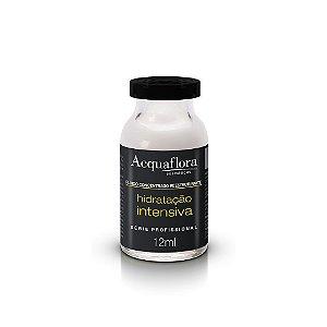 Acquaflora Ampola Hidratação Intensiva 12ml