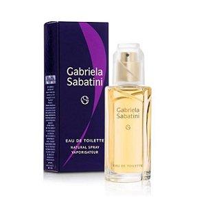 Perfume Gabriela Sabatini 30ml