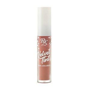 Kiss Batom Velvet Lip Tint - Soft Pink Nude