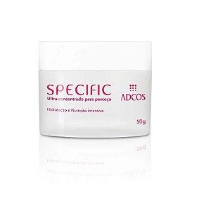 Adcos Specific Ultra Concentrado para Pescoço 50g