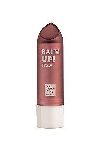 Kiss Balm Up FPS10 Protetor Labial - Dress Up