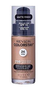 Revlon Colorstay Base Para Peles Mistas/Oleosas 250