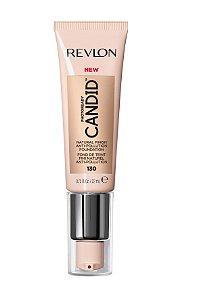 Revlon Photoready Candid Base Líquida Ivory 130 22ml