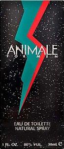 Perfume Animale for Men Eau de Toilette Masculino 30ml