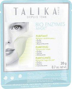 Máscara Facial Purificante Talika Bio Enzymes 20g