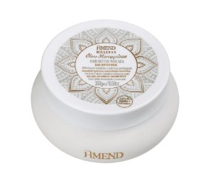 Amend Millenar Óleos Marroquinos - Máscara Hair Butter 300g