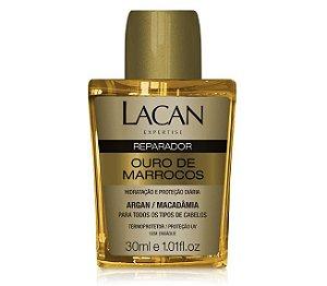 Lacan Reparador Ouro de Marrocos 30ml