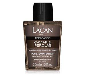 Lacan Reparador Caviar e Pérolas 30ml
