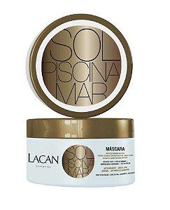 Lacan Mar Sol e Piscina - Máscara 300g