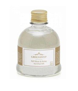 Greenswet Flor de Laranjeira - Refil Aromatizador 300ml