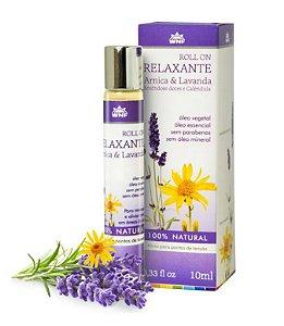 WNF Roll-on de Massagem Relaxante 10ml