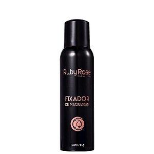 Ruby Rose Fixador de Maquiagem 150ml