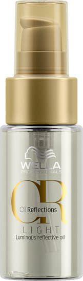 Wella Oil Reflections Light Óleo Capilar 30ml